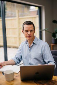 Ben Mountifield, Nutritional Therapist